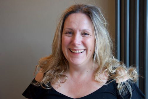 Julie Chambers - Podiatrist