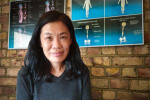 Acupuncture - Yining Wu